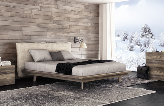Motion Bedroom decorium furniture toronto