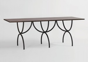 Jelle Dining Table