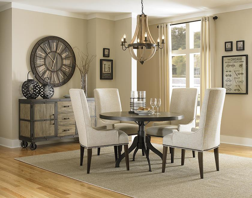 Newton Dining Table SKU 902092