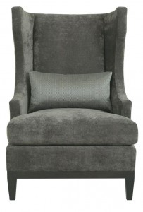 Francois Wing Chair SKU 043678