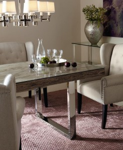 Fleming Dining Table SKU 901847