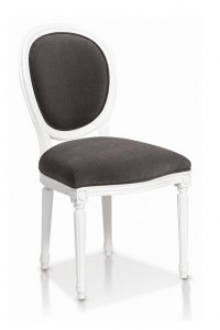 Temporal Dining Side Chair SKU 053371