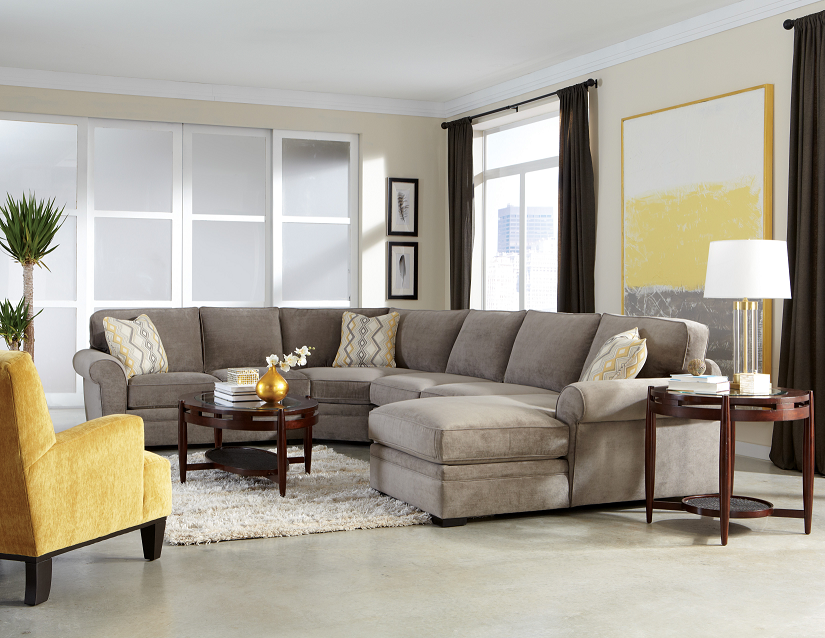 Decorium - Alto Sectional 902161