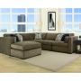 Abbas Sectional 901890 RS