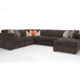 Abbas Sectional 901890 Silo 6