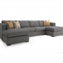 Abbas Sectional 901890 Silo 8