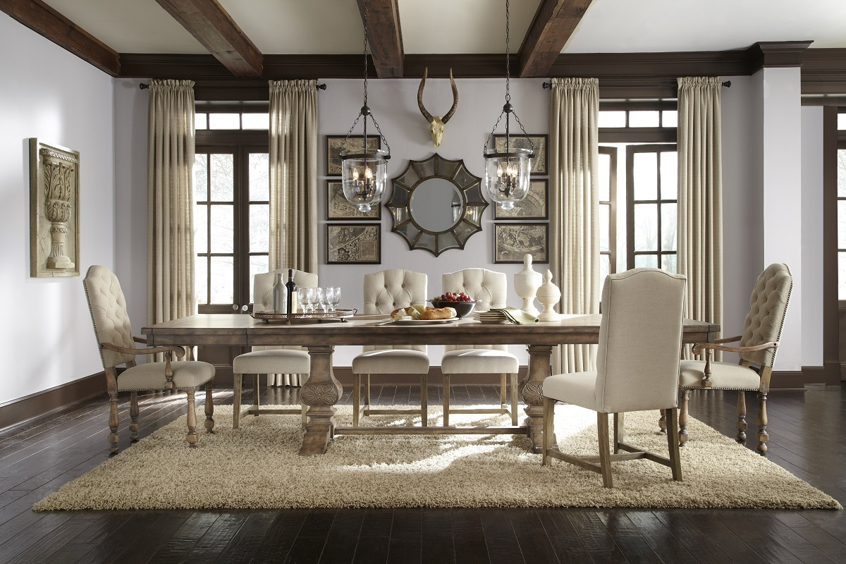 Academy Dining Collection Roomscene