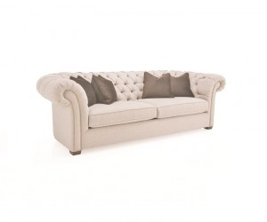 Henley Fabric Sofa Sand