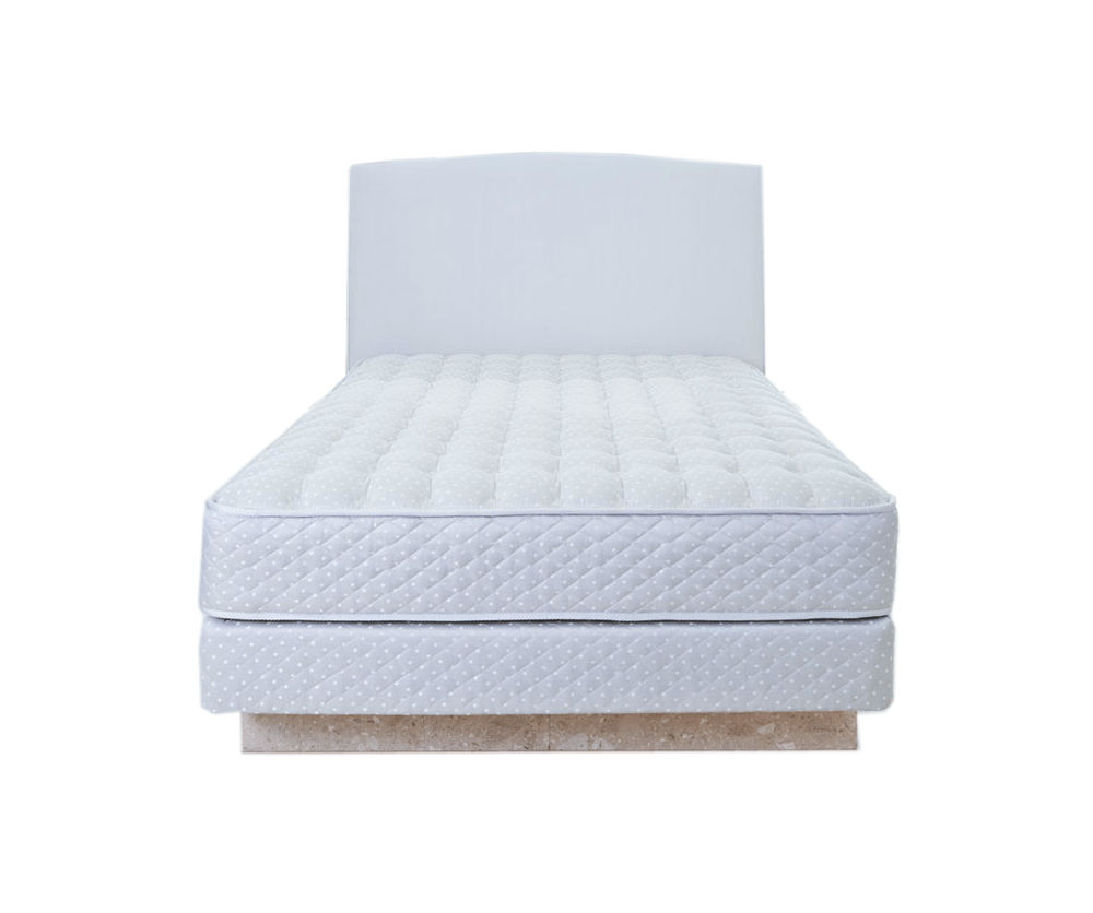 Marshall Mattress Classic Style Queen Mattress With Box Decorium Furniture