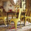 Aidan Metal Side Chair