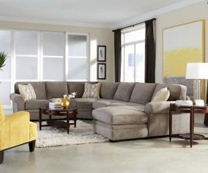 Alto 3pc. Sectional
