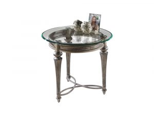 Berkley Round End Table