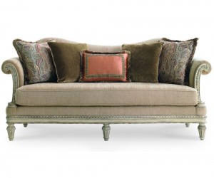 Carlington Grounds Sofa