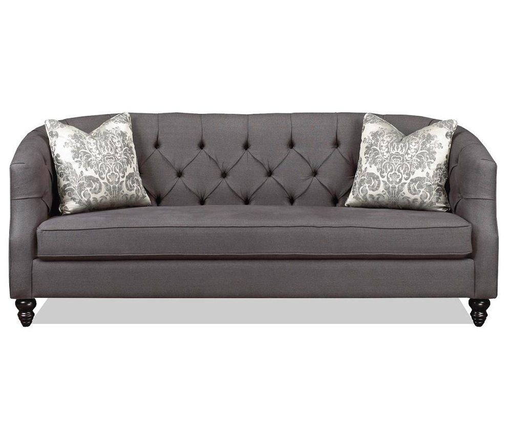 Charlotte Fabric Sofa Decorium Furniture