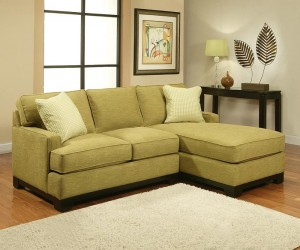 Chloe 3pc. Sectional