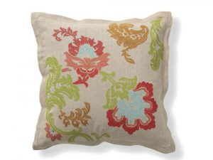 Country Style Accent Pillow