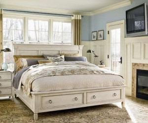 Emery Suite Queen Bed