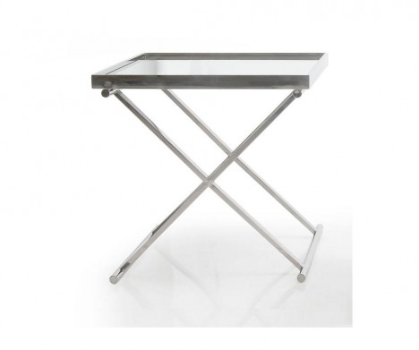 Gates Accent Table