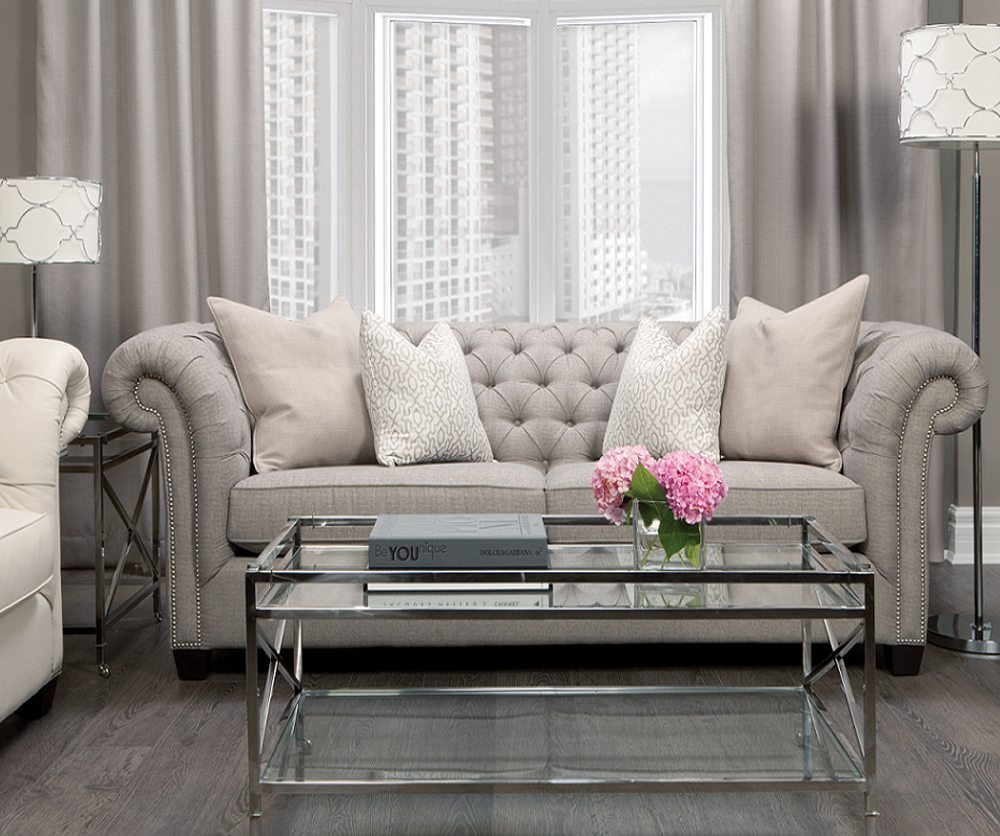 Henley Fabric Sofa Decorium Furniture