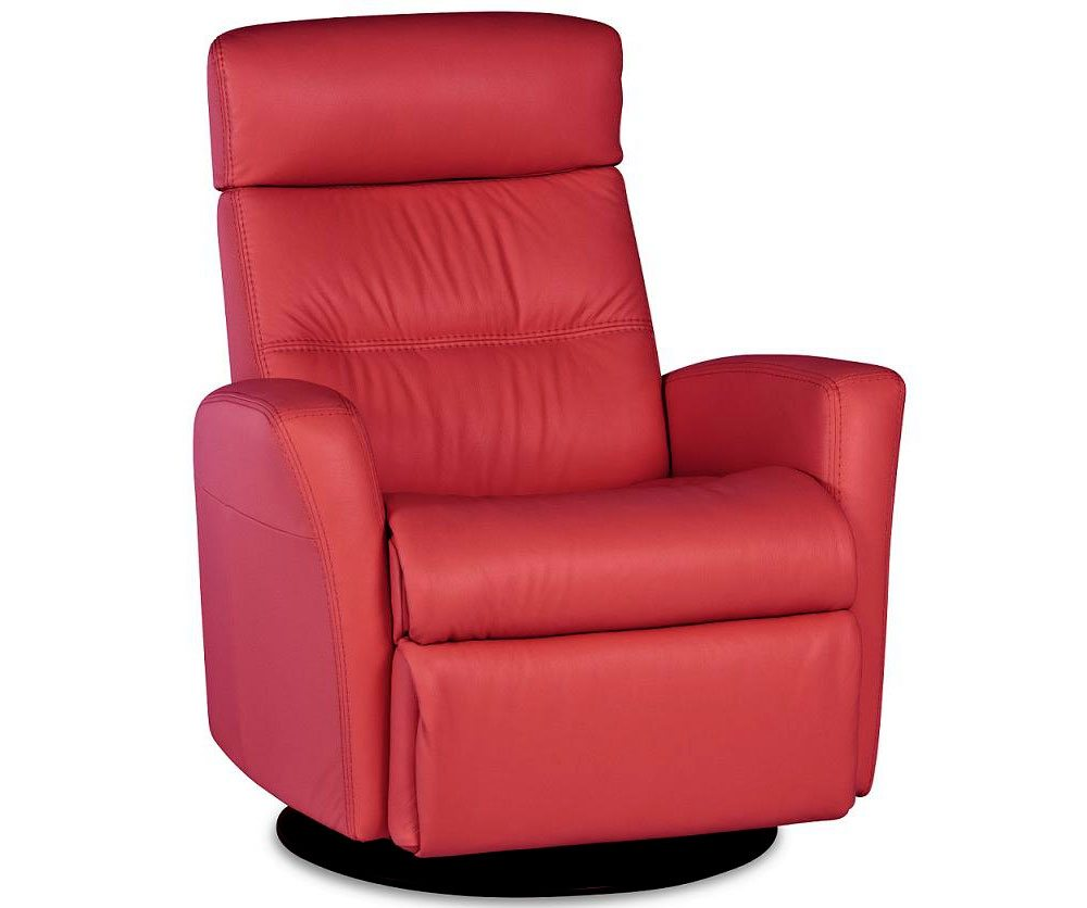 IMG Divani Standard - Relaxer with Chaise