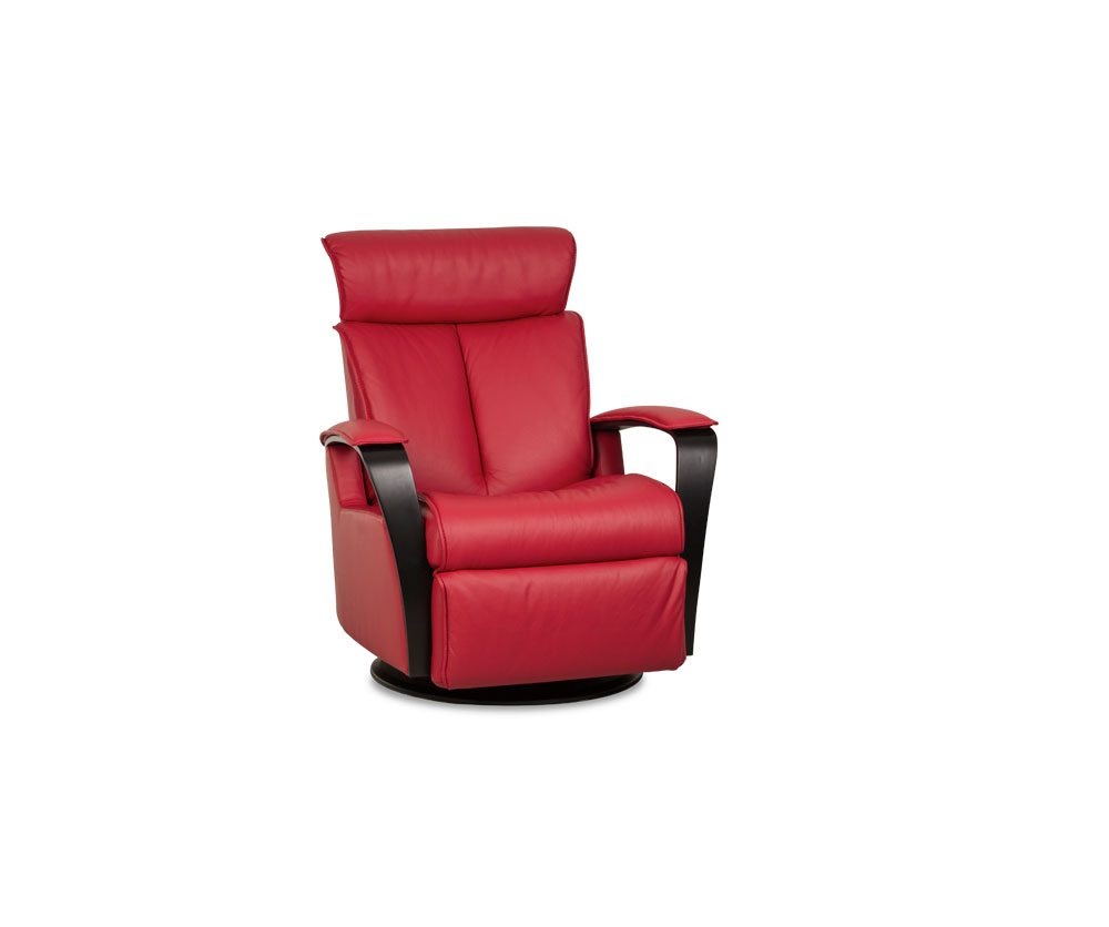 Reclining Lounger With Chaise Large Decorium Furniture