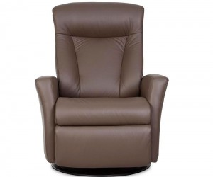 Standard Comfort Recliner with Chaise