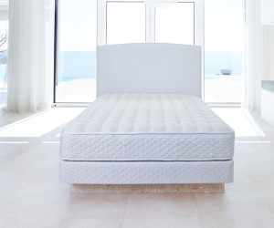 Marshall Mattress - Classic Style - Queen Mattress with Box