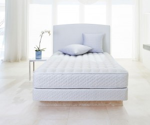 Marshall Mattress - Elite Distinction - King Mattress with Box