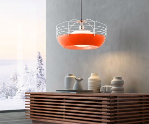 Potters Ceiling Lamp