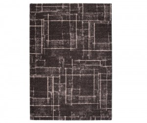 Riverside Matrix Grey Area Rug