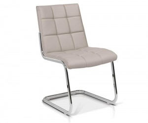 Stephen Faux Leather Dining Chair