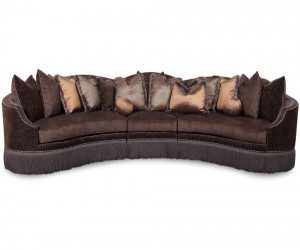 Wilde 2pc. Sectional