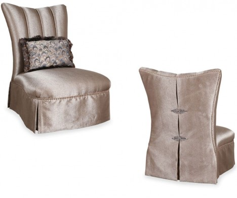 Perla Accent Chair