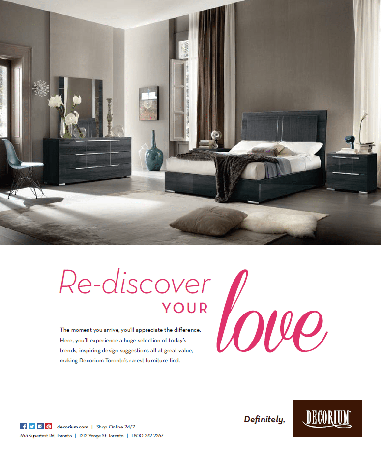 House and Home Feb 2015