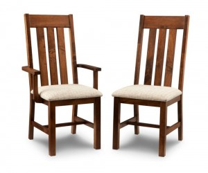 Ambrose Dining Arm Chair