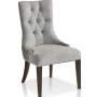 Anastasia Faux Leather Dining Side Chair