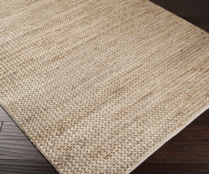 Palm Accent Rug