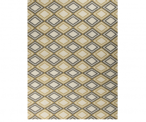 Perspective Accent Rug