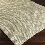 Reed Accent Rug