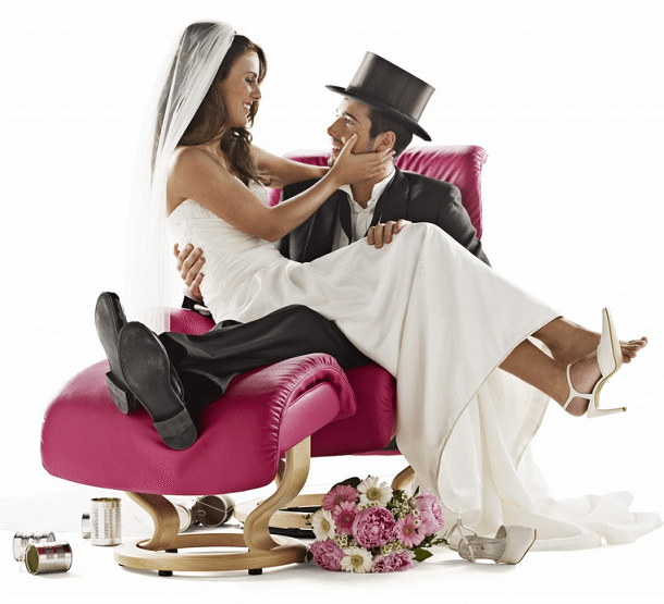Stressless Wedding