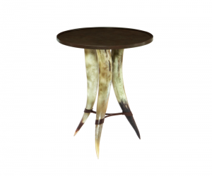 El Paso Chair Side Table  62508 Silo