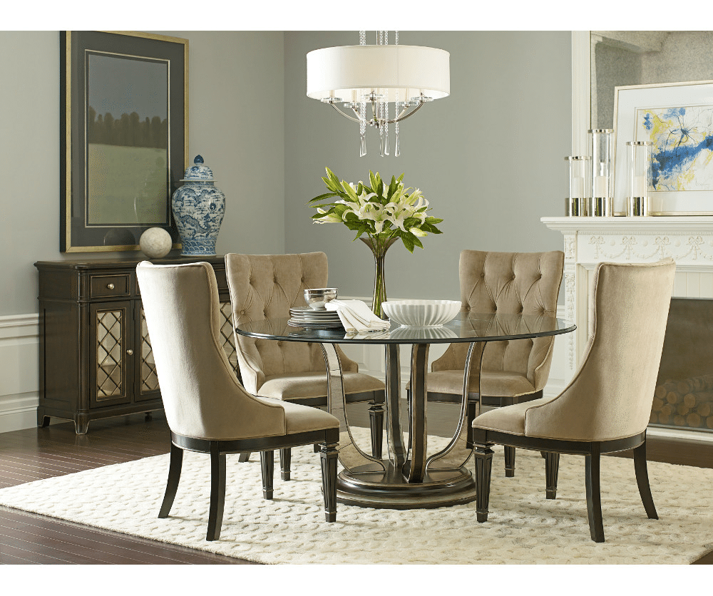 Alexina Round Dining Table 902368 RS