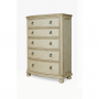 Fiore 5 drawer chest 38949 Silo