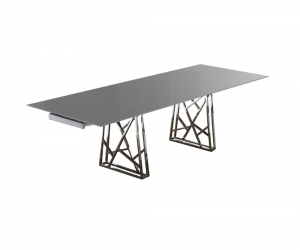 Guillermo Dining Table 63950 Silo