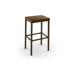 Ami Wood Stool 64162 Silo