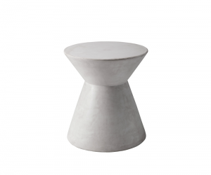 Anthropic Concrete Table 63242 Silo
