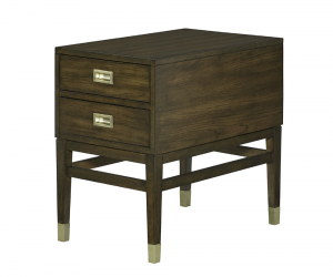 Fatin End Table 64415 Silo