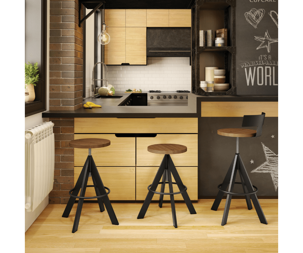 Mia Bar Stool 64160 RS