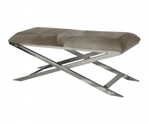 Cassadine Accent Bench 64344 Silo