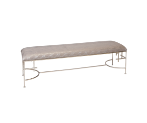 Georgia Accent Bench 62305 Silo